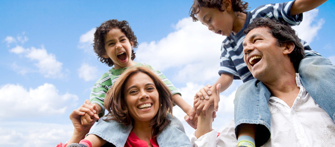 Talleres de vinculación familiar