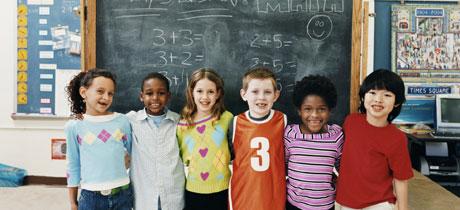 Consultoría para instituciones escolares